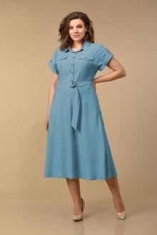 Lady Style Classic 2064/3 морская_волна