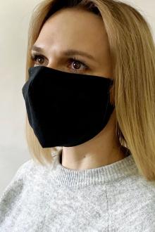 маска Belarusachka СП130В черный