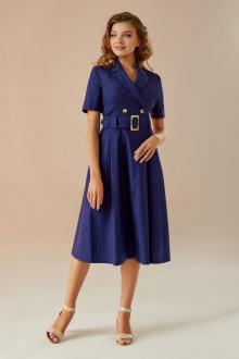 Andrea Fashion AF-11 синий