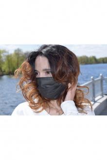 маска AMORI 1006-2(черный)/10шт.