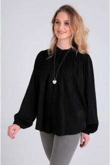 блуза Таир-Гранд 62366 черный