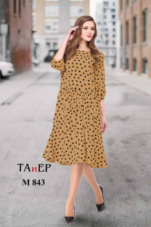 платье TAiER 843/1