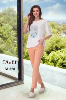 блуза,  брюки TAiER 858