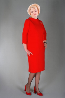 Manklover 651 красный