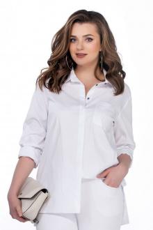 рубашка TEZA 645 белый