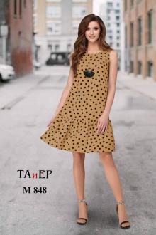 платье TAiER 848/1