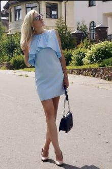 Natali Tushinskaya 0023 голубой