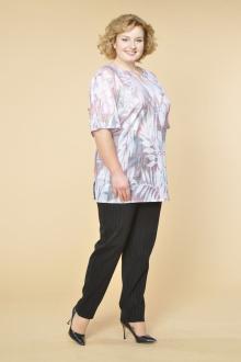 блуза Luana Plus 390
