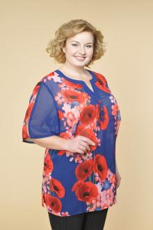 блуза Luana Plus 390/1