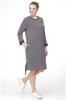 LadisLine 906 серый