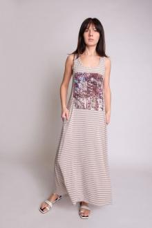платье BURVIN 6733-81