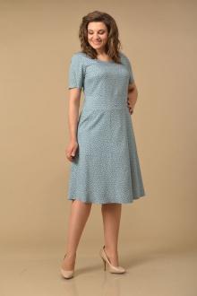 Lady Style Classic 2073 голубой
