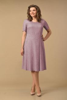 Lady Style Classic 2073/1 розовый
