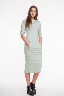 платье AMORI 9200 мята