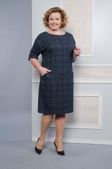 Lady Style Classic 926 т.синий