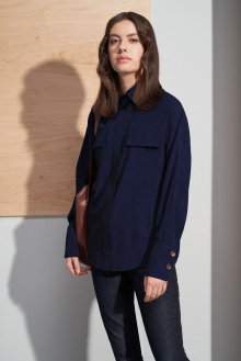 блуза BURVIN 7118-51 1
