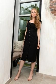 Andrea Fashion AF-2 черный