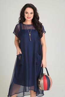 Andrea Style 0049 синий