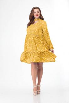 Gold Style 2411 желтый