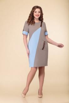 платье DaLi 2492
