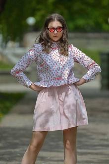 Tanya Arzhanova 0299ТА