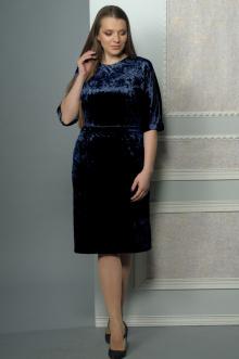 Lady Style Classic 1467 синий