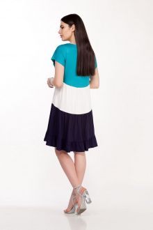 платье Nivard 1114