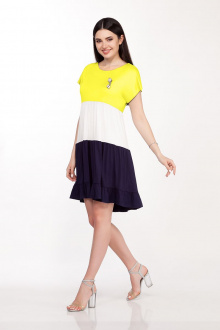 Платье Nivard 1114Б