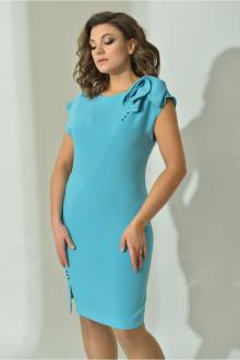 Angelina 344 голубой