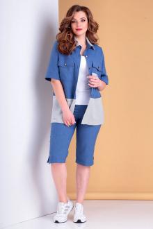Liona Style 754 синий
