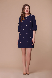 Svetlana-Style 884 синий