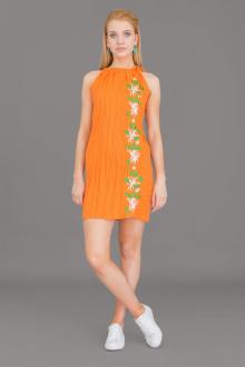 Ружана 175-4 оранжевый