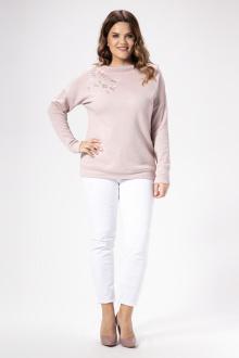 Панда 465840p розовый