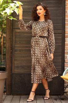Мода Юрс 2547 леопард