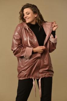 куртка Diamant 1536 пудра