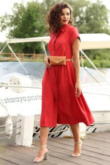 Мода Юрс 2549 красный