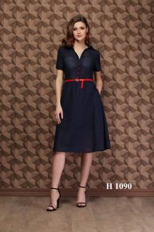 Verita 1090 темно-синий