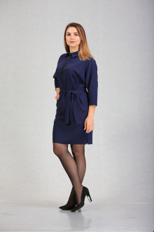 LUXTEX 0119 темно-синий
