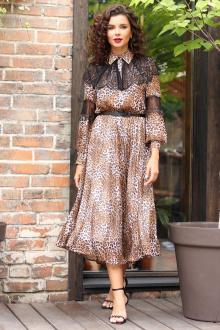 Мода Юрс 2544 леопард