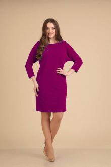 Viola Style 0762 бордовый