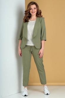 Liona Style 755 зеленый
