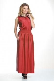 Liona Style 430 красный