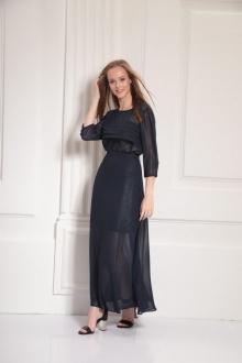 юбка AMORI 3100 темно-синий
