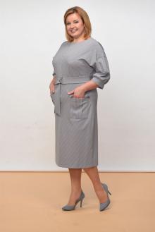 Lady Style Classic 1563 серый