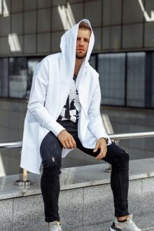 Rawwwr clothing 162 белый