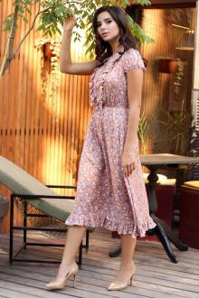 Мода Юрс 2562 розовый