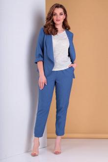 Liona Style 755 светло-синий