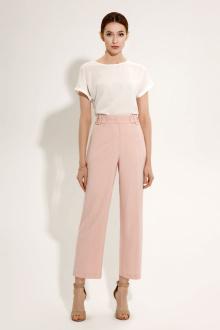 брюки Prio 720860p розовый