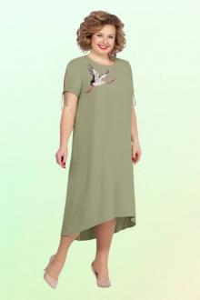 Vitol Fashion В-1060 оливка