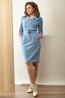 Angelina 457 голубой